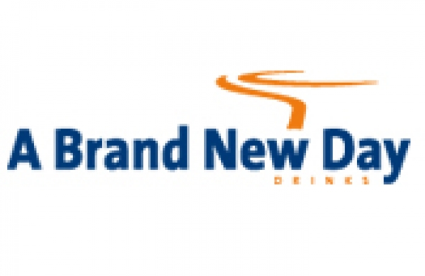Logo A Brand New Day
